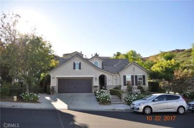 21939 Mikhail Street, Saugus, CA 91390 - MLS#: SR17242819