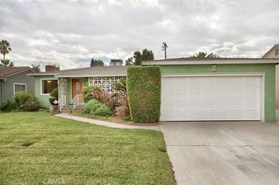 8151 Cantaloupe Avenue, Panorama City, CA 91402 - MLS#: SR17242841