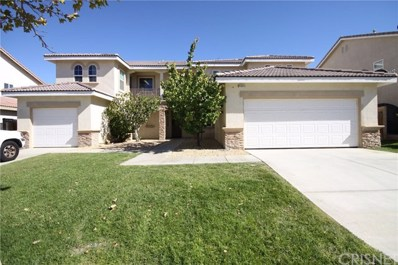 43934 Normandy Lane, Lancaster, CA 93536 - MLS#: SR17242936