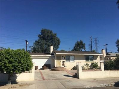 8112 Teesdale Avenue, North Hollywood, CA 91605 - MLS#: SR17243024