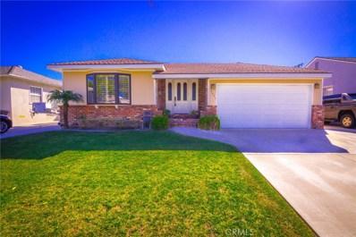 5942 Loomis Street, Lakewood, CA 90713 - MLS#: SR17243036