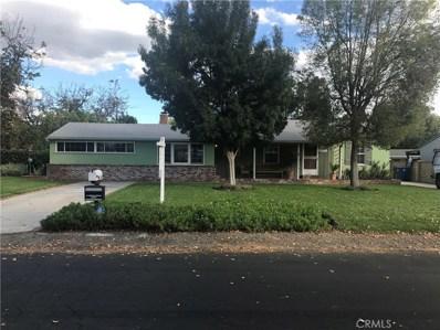8474 Oso Avenue, Winnetka, CA 91306 - MLS#: SR17243051