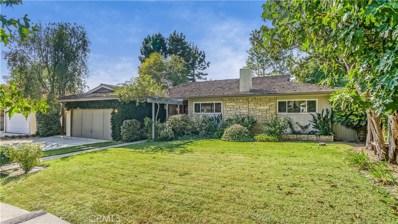 10059 Gierson Avenue, Chatsworth, CA 91311 - MLS#: SR17243062
