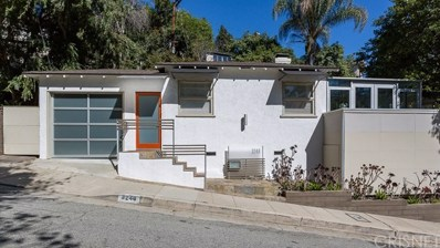 3248 Blair Drive, Los Angeles, CA 90068 - MLS#: SR17243209