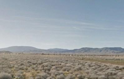 0 Barnes Ranch Rd And 263rd St, Lancaster, CA 93536 - MLS#: SR17243236