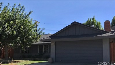 12988 Halford Street, Sylmar, CA 91342 - MLS#: SR17243290