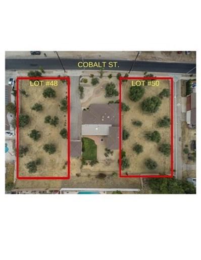 48 Cobalt Street, Sylmar, CA 91342 - MLS#: SR17243351