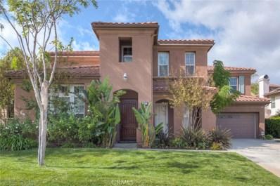 26855 Boulder Crest Drive, Valencia, CA 91381 - MLS#: SR17243438
