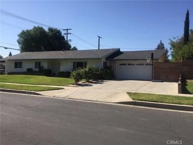 17500 Blackhawk Street, Granada Hills, CA 91344 - MLS#: SR17243463