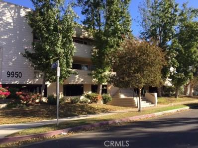 9950 Jordan Avenue UNIT 22, Chatsworth, CA 91311 - MLS#: SR17243587