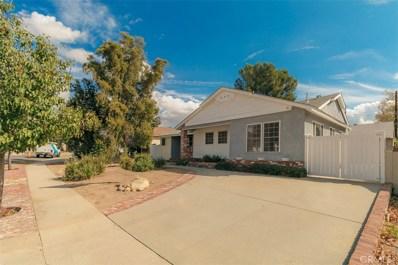13742 Oscar Street, Sylmar, CA 91342 - MLS#: SR17243874