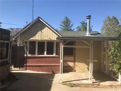 3429 Nebraska, Frazier Park, CA 93225 - MLS#: SR17244053