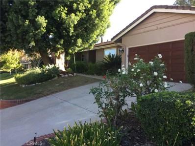 19116 Olympia Street, Porter Ranch, CA 91326 - MLS#: SR17244113