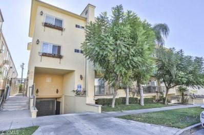 626 E Orange Grove Avenue UNIT 102, Burbank, CA 91501 - MLS#: SR17244165