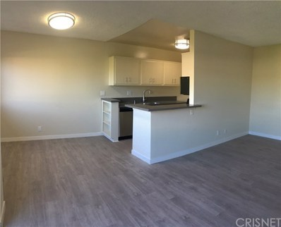 5403 Newcastle Avenue UNIT 43, Encino, CA 91316 - MLS#: SR17244180