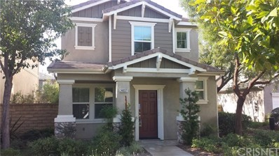 24037 Dearborn Drive, Valencia, CA 91354 - MLS#: SR17244345