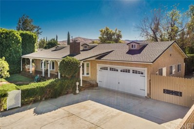 3056 East Street, Simi Valley, CA 93065 - MLS#: SR17244379