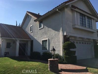 19760 Shadow Glen Circle, Porter Ranch, CA 91326 - MLS#: SR17244422