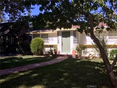 12337 Hillslope Street, Studio City, CA 91604 - MLS#: SR17244441