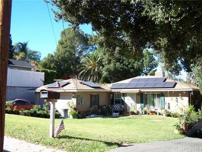 7919 McGroarty Street, Sunland, CA 91040 - MLS#: SR17244464