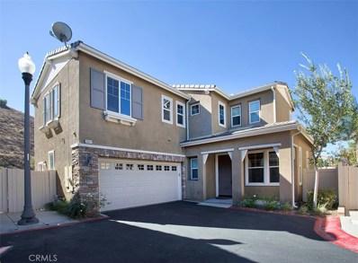26007 Zaddison Court, Newhall, CA 91350 - MLS#: SR17244476