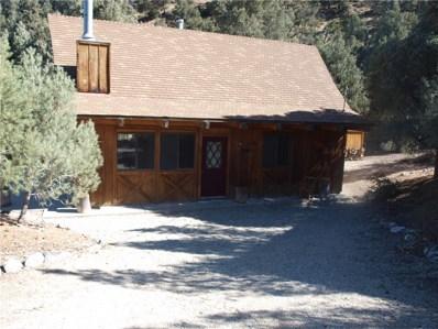2200 Glacier Drive, Pine Mtn Club, CA 93225 - MLS#: SR17244588