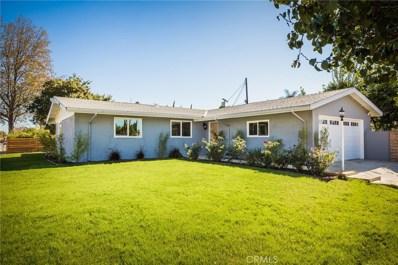 22326 Valerio Street, Canoga Park, CA 91303 - MLS#: SR17244730