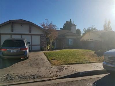 1902 E Avenue R10, Palmdale, CA 93550 - MLS#: SR17245014