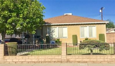 9800 Mercedes Avenue, Arleta, CA 91331 - MLS#: SR17245118