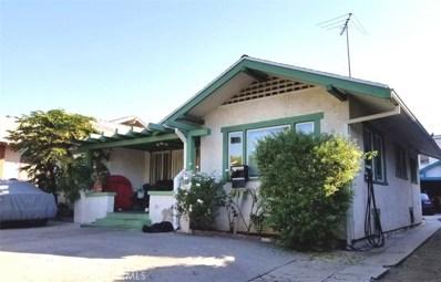1554 La Baig Avenue, Los Angeles, CA 90028 - MLS#: SR17245132