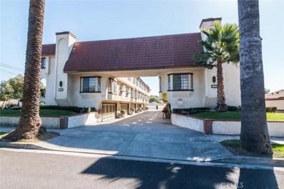 206 W Cypress Avenue UNIT E, Monrovia, CA 91016 - MLS#: SR17245213