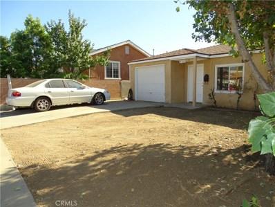930 N MacNeil Street, San Fernando, CA 91340 - MLS#: SR17245363