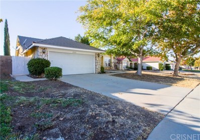 37031 Casa Grande Avenue, Palmdale, CA 93550 - MLS#: SR17245418