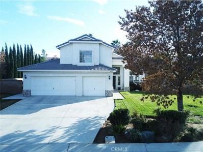 4662 Starstone Court, Palmdale, CA 93551 - MLS#: SR17245425