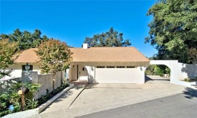 21319 Castillo Street, Woodland Hills, CA 91364 - MLS#: SR17245464