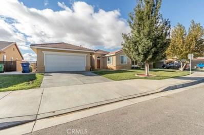 6306 W Avenue J12, Lancaster, CA 93536 - MLS#: SR17245532