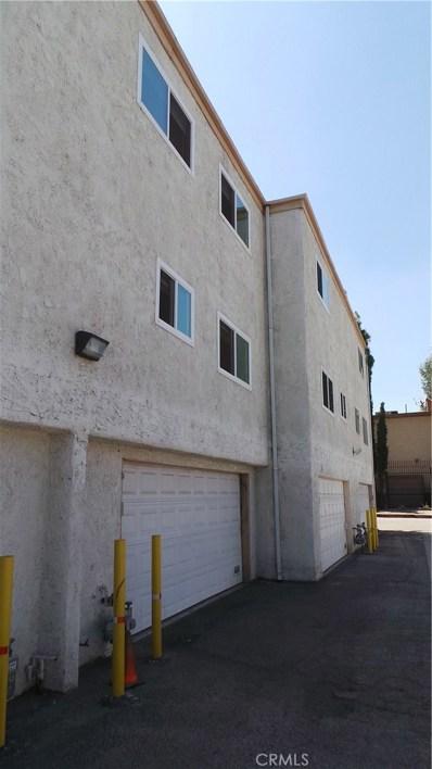 21019 Gresham Street UNIT 19, Canoga Park, CA 91304 - MLS#: SR17245574