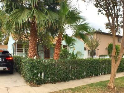 5242 Tilden Avenue, Sherman Oaks, CA 91401 - MLS#: SR17245584