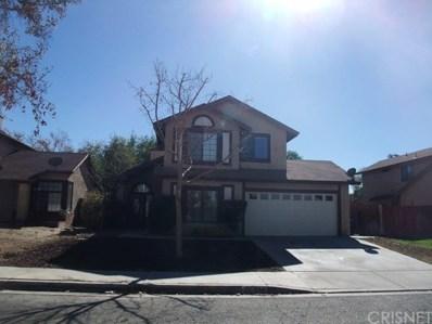 534 E Jenner Street, Lancaster, CA 93535 - MLS#: SR17245912