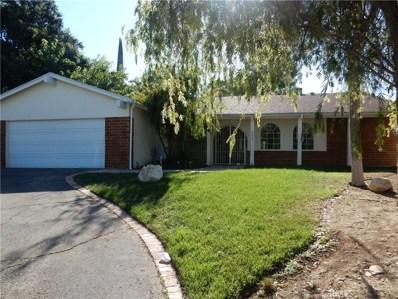 3807 Daguerre Avenue, Calabasas, CA 91302 - MLS#: SR17245988