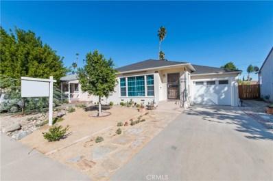 7034 Sylvia Avenue, Reseda, CA 91335 - MLS#: SR17245989