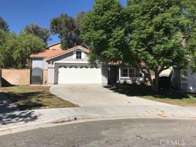 27857 Villa Canyon Road, Castaic, CA 91384 - MLS#: SR17246083