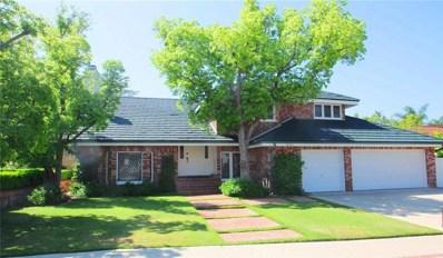 21122 Tulsa Street, Chatsworth, CA 91311 - MLS#: SR17246194