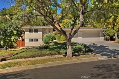 22823 Pera Road, Woodland Hills, CA 91364 - MLS#: SR17246310