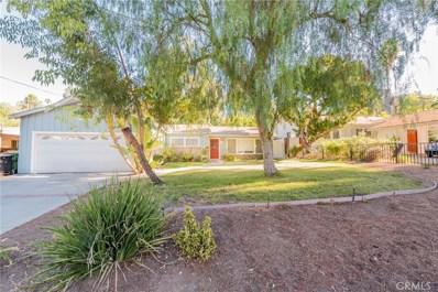 4954 Reforma Road, Woodland Hills, CA 91364 - MLS#: SR17246385