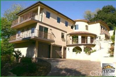 4120 Empis Street, Woodland Hills, CA 91364 - MLS#: SR17246501