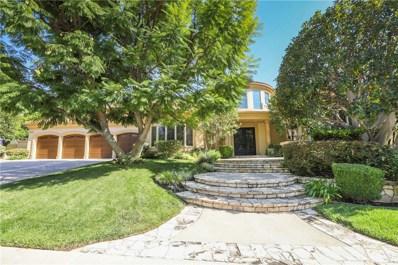 5512 Collingwood Circle, Calabasas, CA 91302 - MLS#: SR17246517