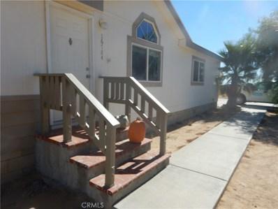 16784 Serrano Street, Mojave, CA 93501 - MLS#: SR17246670