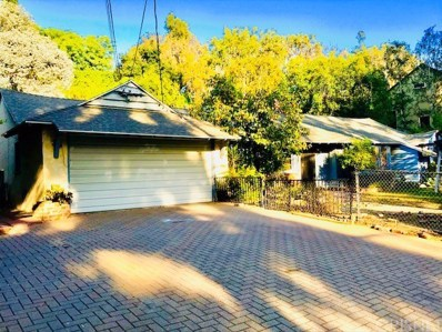 2814 Roscomare Road, Los Angeles, CA 90077 - MLS#: SR17246756
