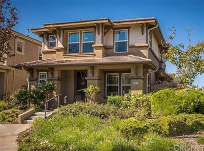 24032 Dearborn Drive, Valencia, CA 91354 - MLS#: SR17247012